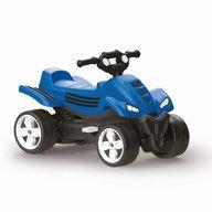 DOLU - ATV cu pedale, Albastru