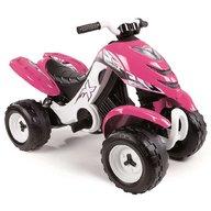 Smoby - ATV electric X Power roz