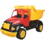 Ucar Toys - Autobasculanta gigant 78 cm  in cutie