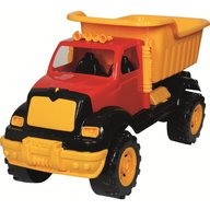 Ucar Toys - Autobasculanta mare 56 cm  in cutie