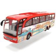 Dickie Toys - Autobus Touring Bus rosu