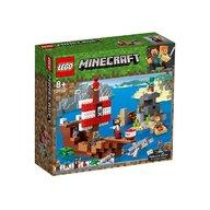 LEGO - Aventura corabiei de pirati