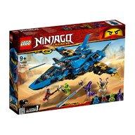 Lego - Avionul de lupta al lui Jay