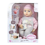 Zapf - Baby Annabell - Papusa Mia