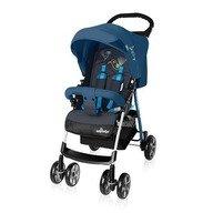 Baby Design Mini 03 blue 2016 - Carucior sport