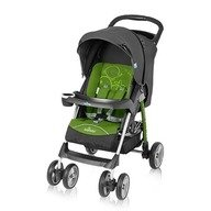 Baby Design Carucior sport Walker 04 green 2015