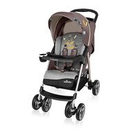 Baby Design Walker Lite 09 brown 2016- Carucior sport