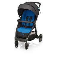 Baby Design - Carucior sport 03 Clever 2017 Blue