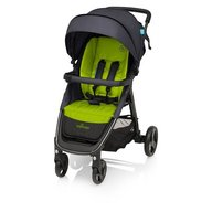 Baby Design - Carucior sport 04 Clever 2017 Green