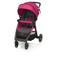 Baby Design - Carucior sport 08 Clever 2017 Pink