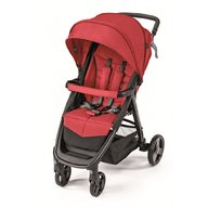 Baby Design - Clever carucior sport 02, Red 2019