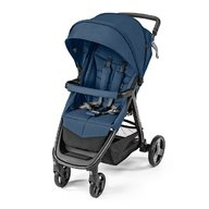 Baby Design - Clever carucior sport 03, Navy 2019