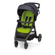 Baby Design - Clever carucior sport, Green 2018