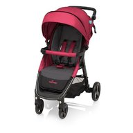 Baby Design - Clever carucior sport, Pink 2018