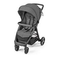 Baby Design - Clever carucior sport 17, Graphite 2019