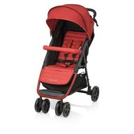 Baby Design - Carucior sport 01 Click 2017 Orange