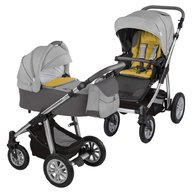 Baby Design - Carucior 2in1 07 Dotty 2017 Grey