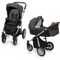 Baby Design - Carucior 2 in 1 10 Dotty 2018 Black