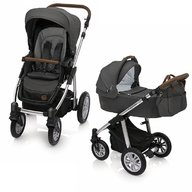Baby Design - Carucior 2 in 1 17 Dotty 2018 Graphite