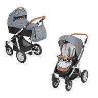 Baby Design Dotty Eco 17 graphite - Carucior 2 in 1