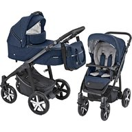 Baby Design - Husky carucior multifunctional + Winter pack, Navy 2019