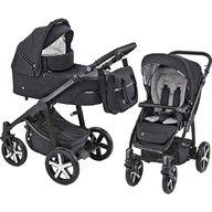 Baby Design - Husky carucior multifunctional + Winter pack, Black 2019