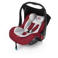 Baby Design Leo 02 red 2017 - Scoica auto 0-13 kg