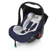 Baby Design Leo 03 blue 2017 - Scoica auto 0-13 kg