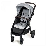 Baby Design - Look Air Carucior sport, Light Gray 2020