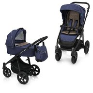 Baby Design - Carucior Multifunctional 03 2in1 Lupo Comfort 2018 Navy