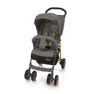 Baby Design - Carucior sport 07 Mini 2018 Gray