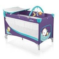 Baby Design Patut pliabil Dream 06 purple 2014