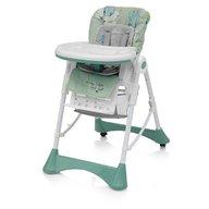 Baby Design - Scaun de masa 04 Pepe 2018 Green