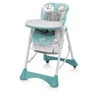 Baby Design - Scaun de masa 05 Pepe 2018 Turquoise