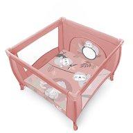 Baby Design - Play tarc de joaca pliabil 2020, Pink