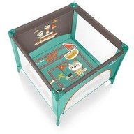 Baby Design Joy 05 turquoise - Tarc de joaca