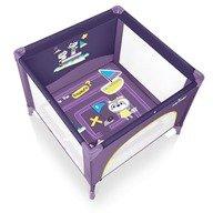 Baby Design Joy 06 purple - Tarc de joaca