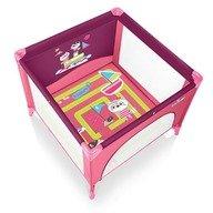 Baby Design Joy 08 pink - Tarc de joaca