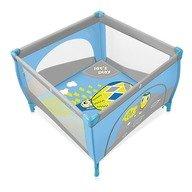 Baby Design Tarc de joaca Play 03 blue 2015