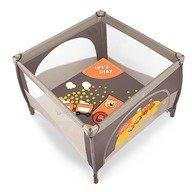 Baby Design Tarc de joaca Play 09 brown 2014