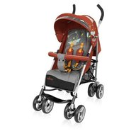 Baby Design - Carucior sport 01 Travel quick 2017 Orange
