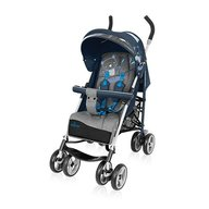 Baby Design - Carucior sport 03 Travel quick 2017 Blue