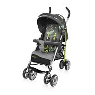 Baby Design - Carucior sport 07 Travel quick 2017 Gray