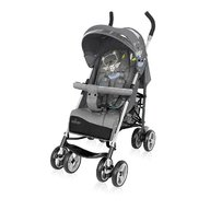 Baby Design - Carucior sport 07 Travel Quick 2018 Stylish Gray