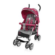 Baby Design - Carucior sport 08 Travel quick 2017 Pink