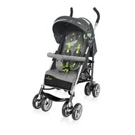 Baby Design - Travel Quick carucior sport 07, Gray 2019
