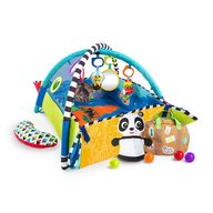 Baby Einstein Salteluta de activitati 5 in 1 World of Discovery