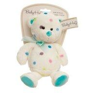 Baby Hug - Jucarie din plus Ursulet Pentru baietel