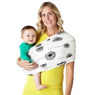 Baby K'tan - Sistem purtare Baby Carrier Print, Dandelion, Marimea M