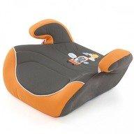 Baby Max Inaltator auto Teo tangerine